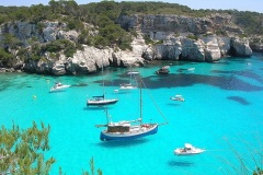 playa-costa-sur-menorca